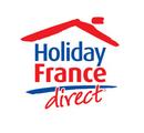 Logo Holiday France Direct