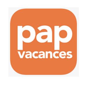 Logo de Pap Vacances